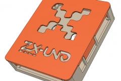 zx uno